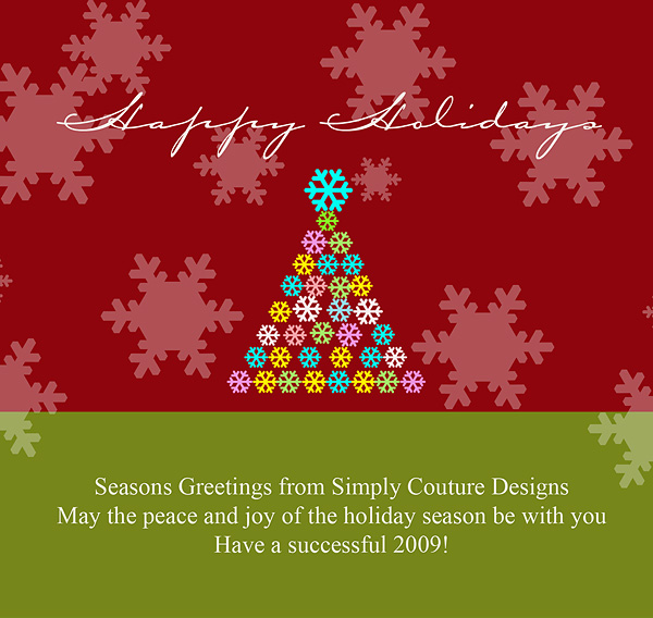 Simply couture designs custom photo card templates including baby holiday and christmas cards marketing templates and coffee table photo book templates hand knitted cocoons hats and more seasons greeting m4hsunfo